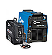 Electric Welding Equipment & Supplies