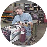 Rental Welding & Cutting Equipment